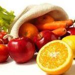 Vitamines dans l'alimentation