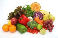 l'équilibre en vitamines