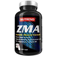 Le ZMA et la testostérone